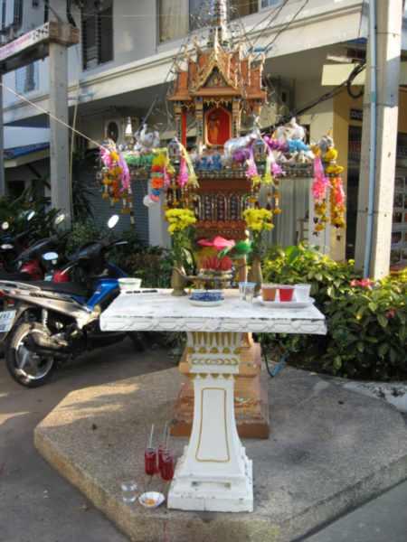 Таиланд советы
