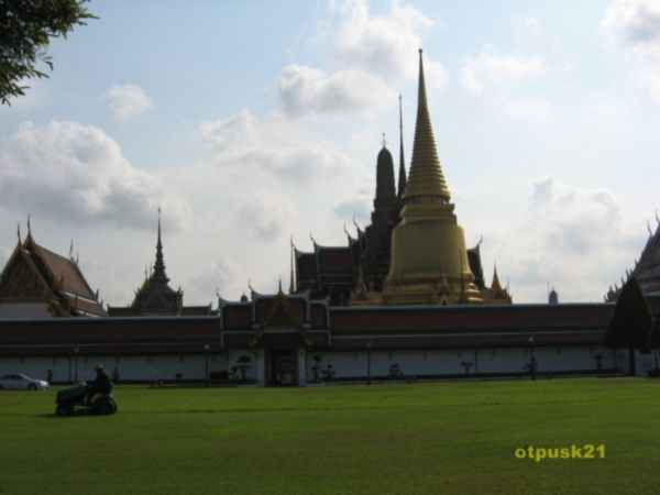 столица Таиланда