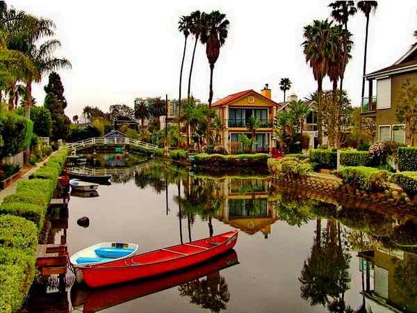 Город Лос-Анджелес