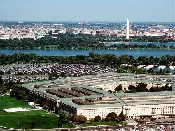 Достопримечательности Вашингтона