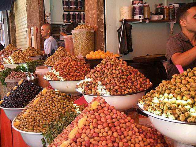 город Агадир, Агадир Марокко