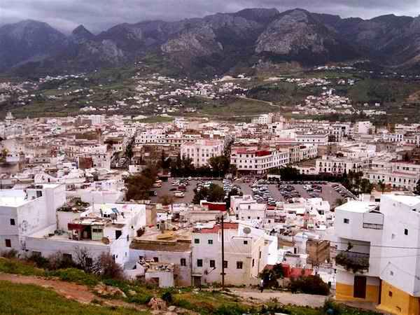 Курорты Марокко
