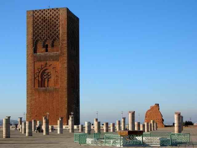Рабат Марокко