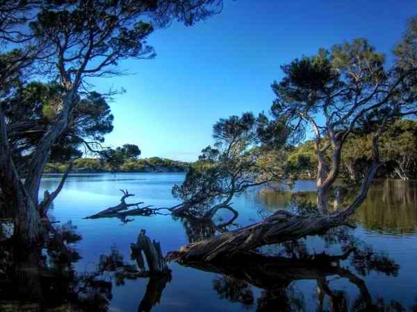 Южная Австралия, штат Южная Австралия