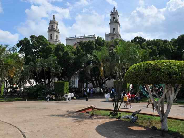 Мерида, Мерида Мексика