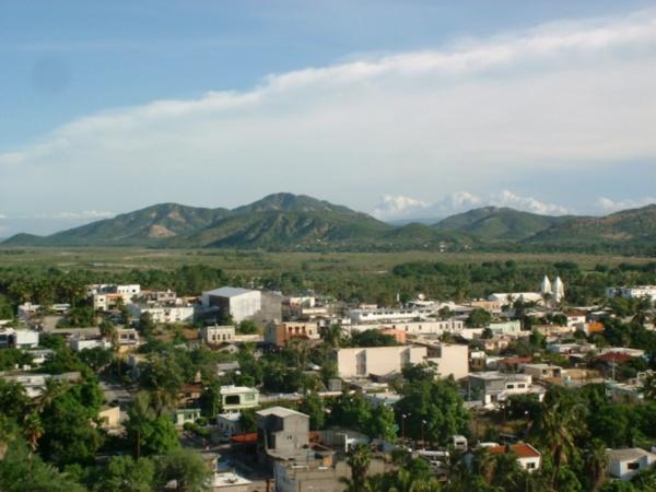 Лос-Кабос