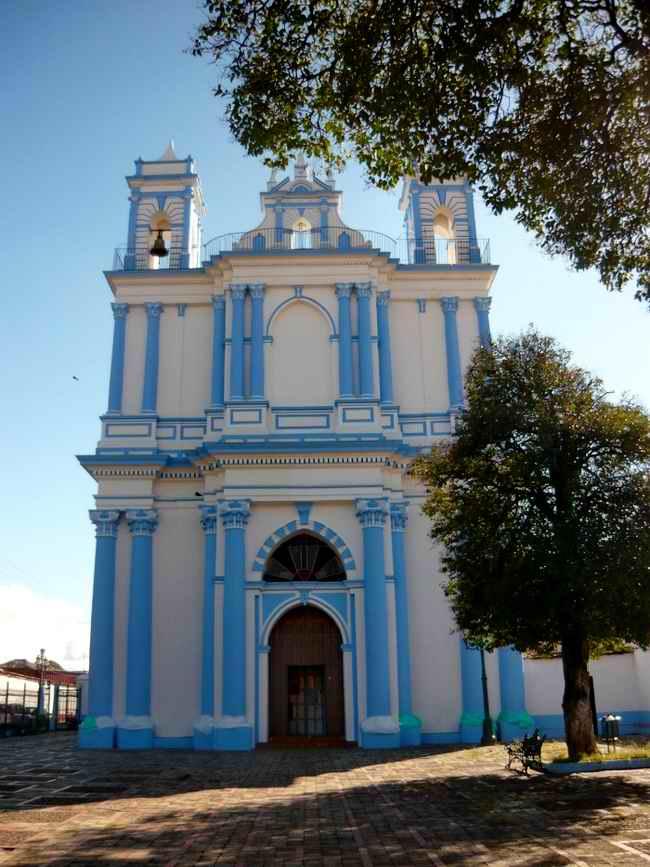 Сан-Кристобаль