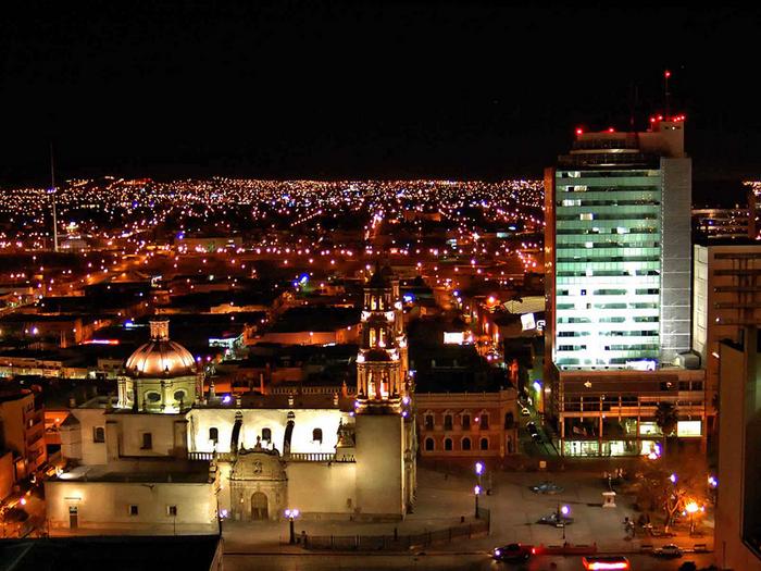 город Чихуахуа