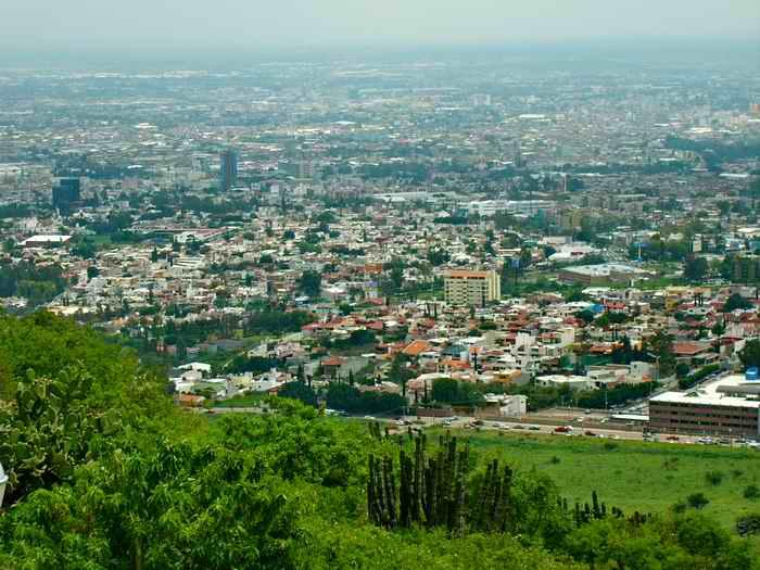 город Леон