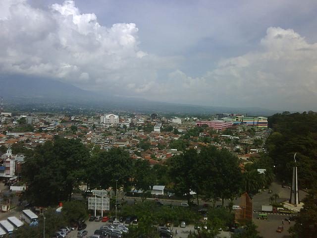 Богор