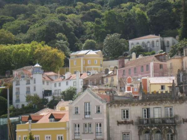 Лиссабонская Ривьера