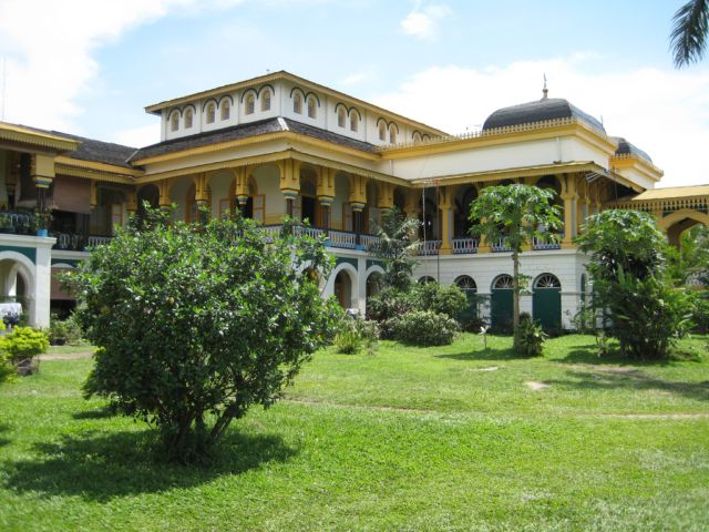 Остров Суматра