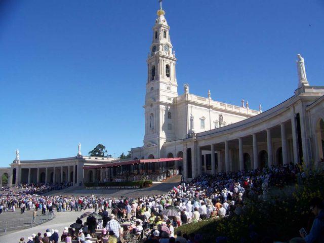 Фатима, Португалия