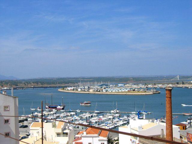 Курорт Португалии - Портимау