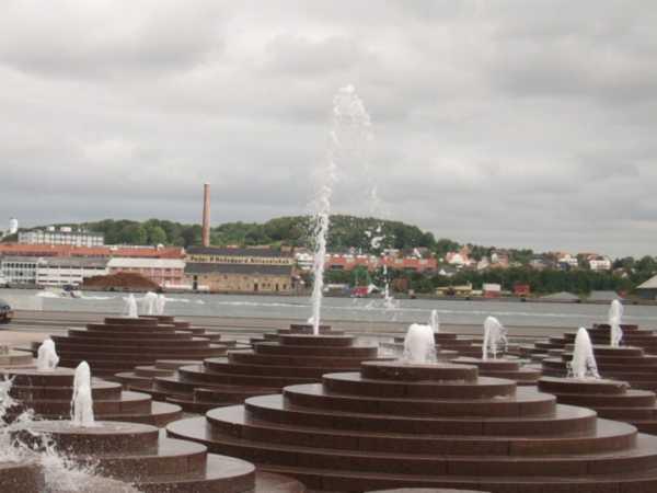 Королевство Дания