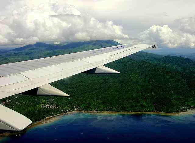 Остров Сулавеси