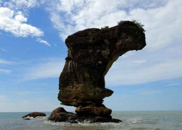 Страна Малайзия