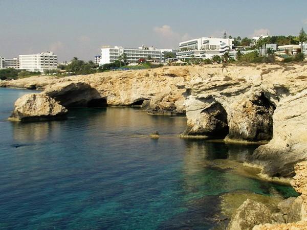 Остров Кипр, Айя-Напа