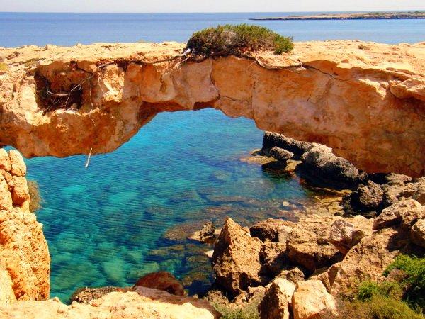 Протарас, Кипр Протарас