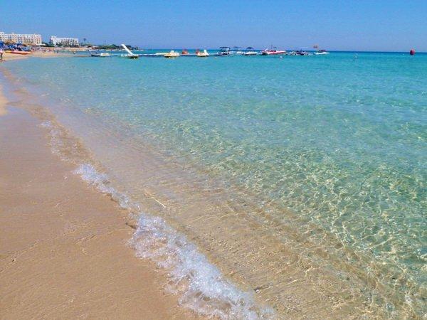 Кипр Протарас, Протарас