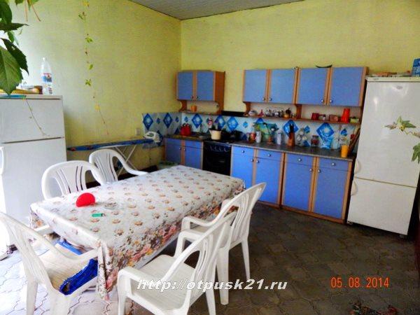 снять жилье в Сукко недорого и без посредников