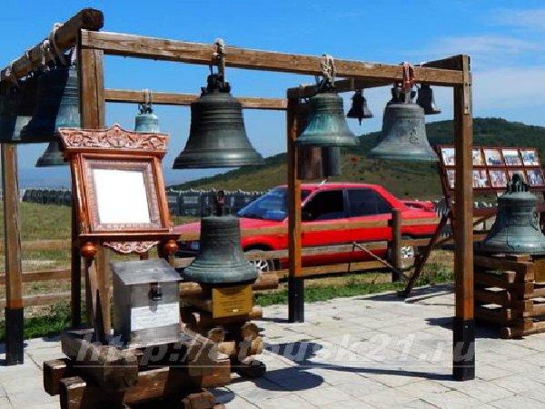 Выставка Русские колокола, Русские колокола