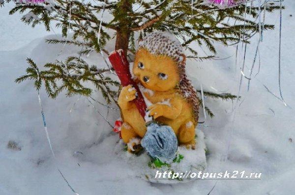 Рождественский вертеп, рождественские ясли