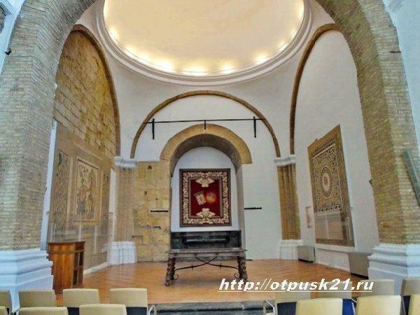 Мозаичный зал