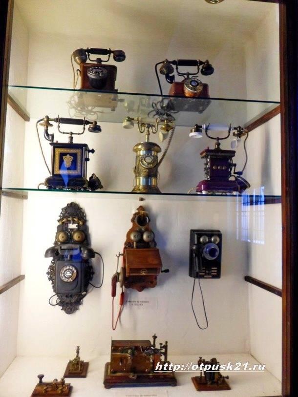 Музей Лара, Ронда