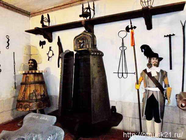 Музей Лары