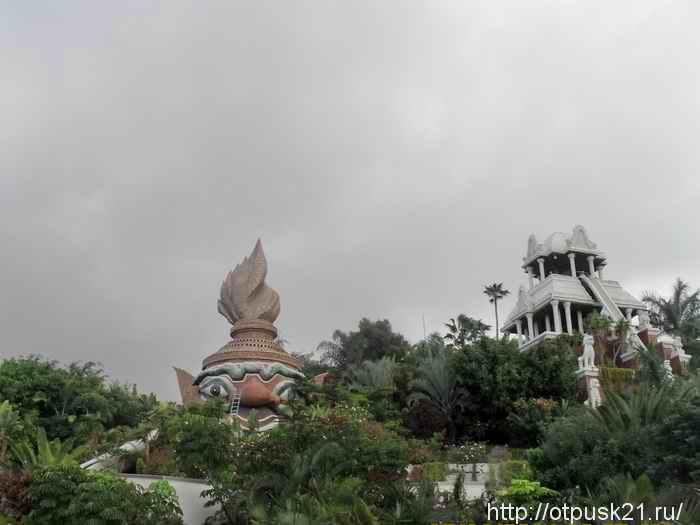 Сиам Парк на Тенерифе