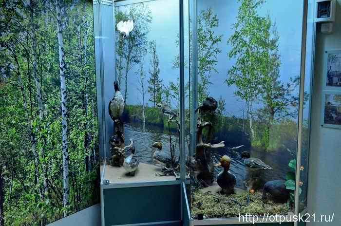 музей в Кудымкаре