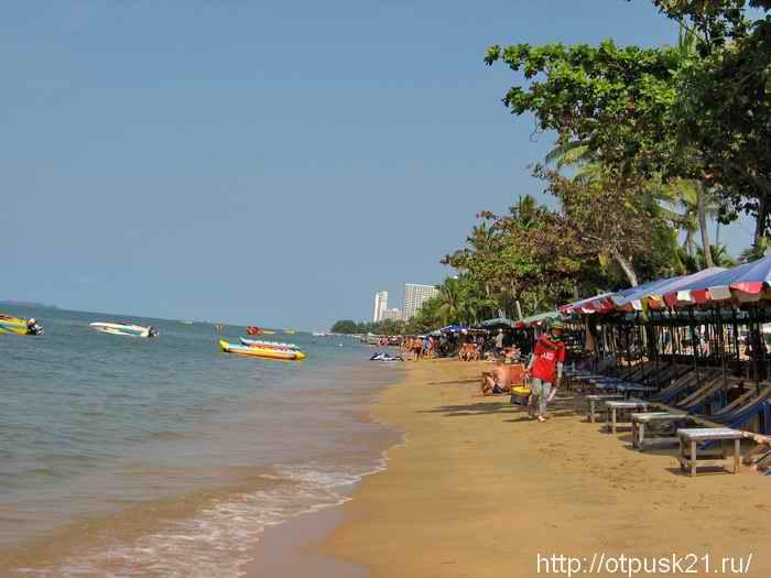 Дешево в Таиланд, самостоятельно в Таиланд